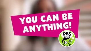 PBS KIDS Role Models
