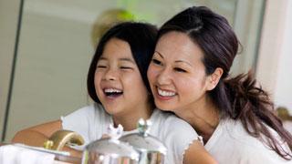 Help Kids Develop a Healthy Body Image