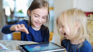 8 Apps That Support Children's Social-Emotional Growth