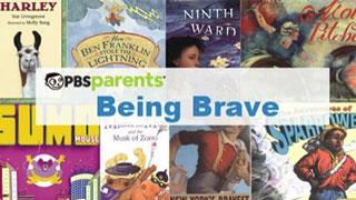 Children's Books About Bravery