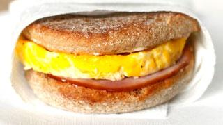 Breakfast Brain Foods