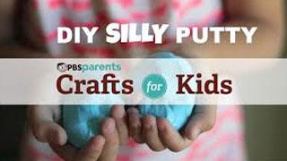 DIY: Silly Putty