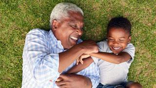 Grandparents Who Care
