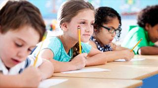 Six Ways to Help Kids Tackle Test Anxiety