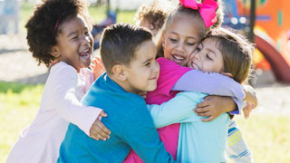 Helping Our Children Love their Differences
