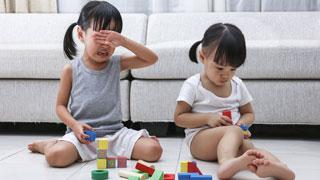 Helping Kids Express Anger Without Hitting or Biting