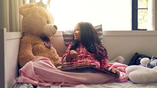 Why Imaginary Friends Are Good for Kids