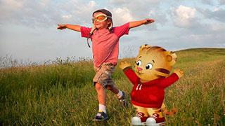 Inspiring Your Child's Imagination