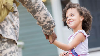 Emotional Intelligence for Children in Military Families