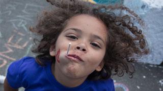Raising Multiracial Kids