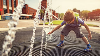 Summer Challenges for Kids with Sensory Processing Issue