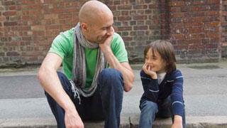 Teaching Children It's OK to Fail