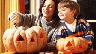 Tricks for a Fun & Healthy Halloween