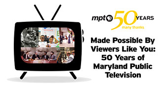Made Possible By Viewers Like You: 50 Years of MPT