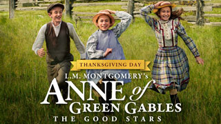 Anne of Green Gables - The Good Stars