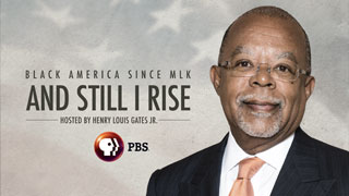Black America Since MLK: And StilI I Rise