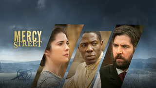 MERCY STREET Season 2 Premiere