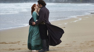 Season 4 Premiere of Poldark