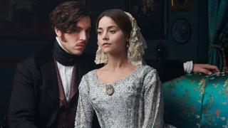 Masterpiece's Victoria, Season 3 Premiere