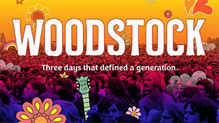 Woodstock: Three Days that Defined a Generation