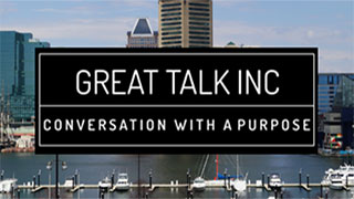 Great Talk Inc. - Conversation with a Purpose