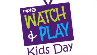 Watch & Play Kids Day with Wild Kratts