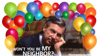 SPECIAL SCREENING - Won't You Be My Neighbor?