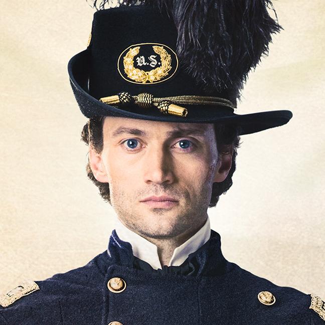 Major Clayton McBurney III