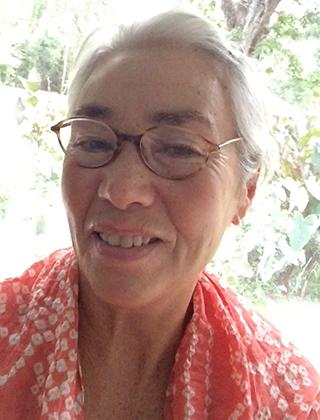 Marthe Pineau