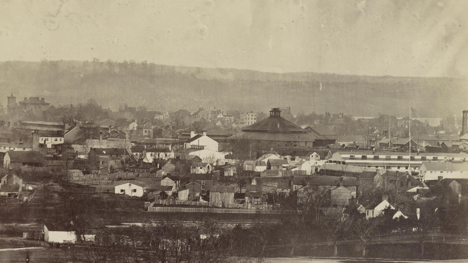 Historic Alexandria
