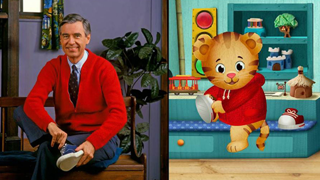 Mister Rogers' Legacy