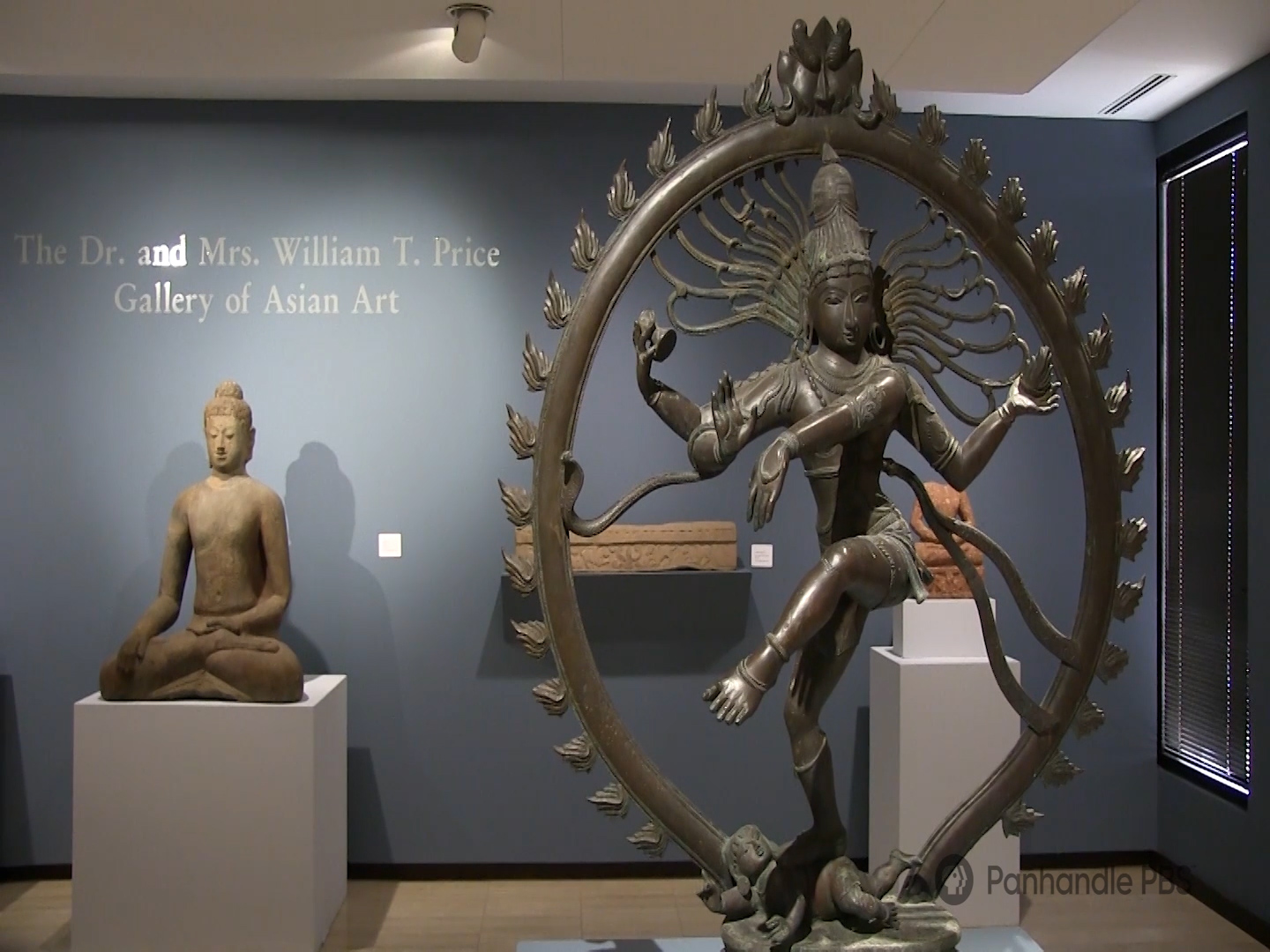 The Handle: Price Collection of Asian Art