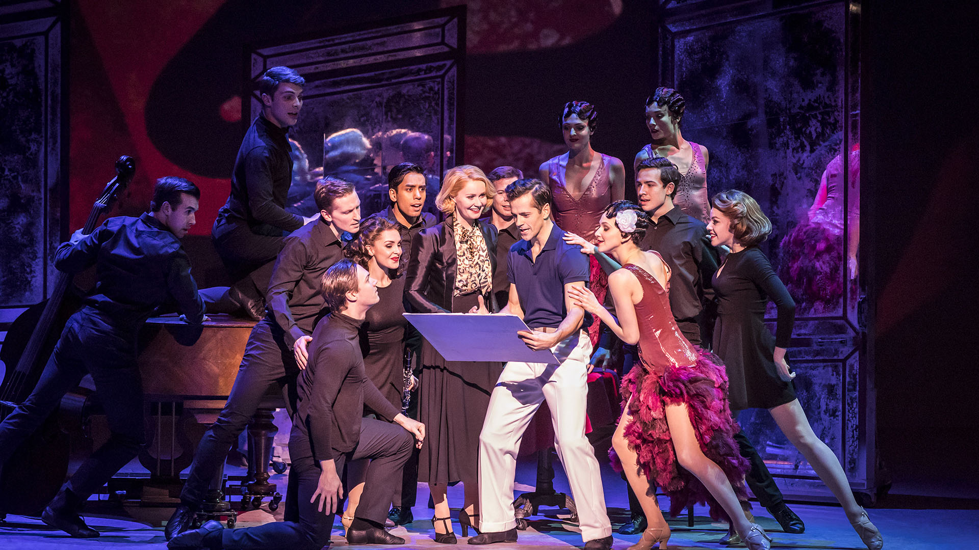 'Great Performances' to celebrate 'Broadway's Best' in November