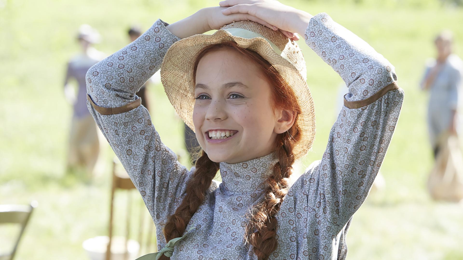 Family favorite 'Anne of Green Gables' to return on Thanksgiving