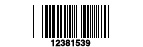 Use this barcode to support Panhandle PBS at Barnes & Noble