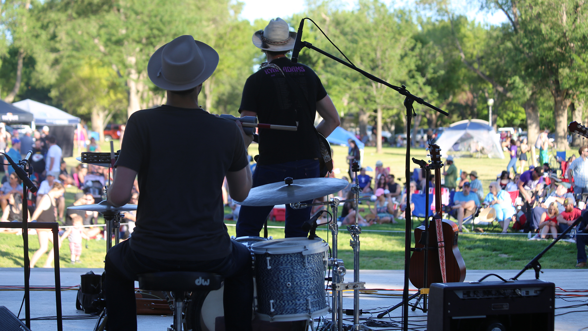 Memorial Day 2018 Roundup: Bad Magik Musik Fest, Cannon Air Show, more