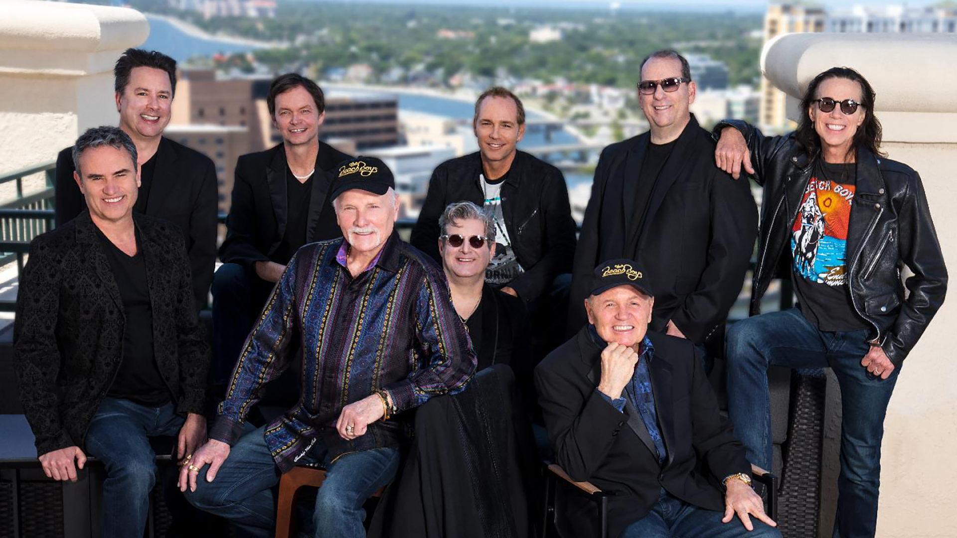 Beach Boys will return to Amarillo in March; tickets on sale Nov. 16