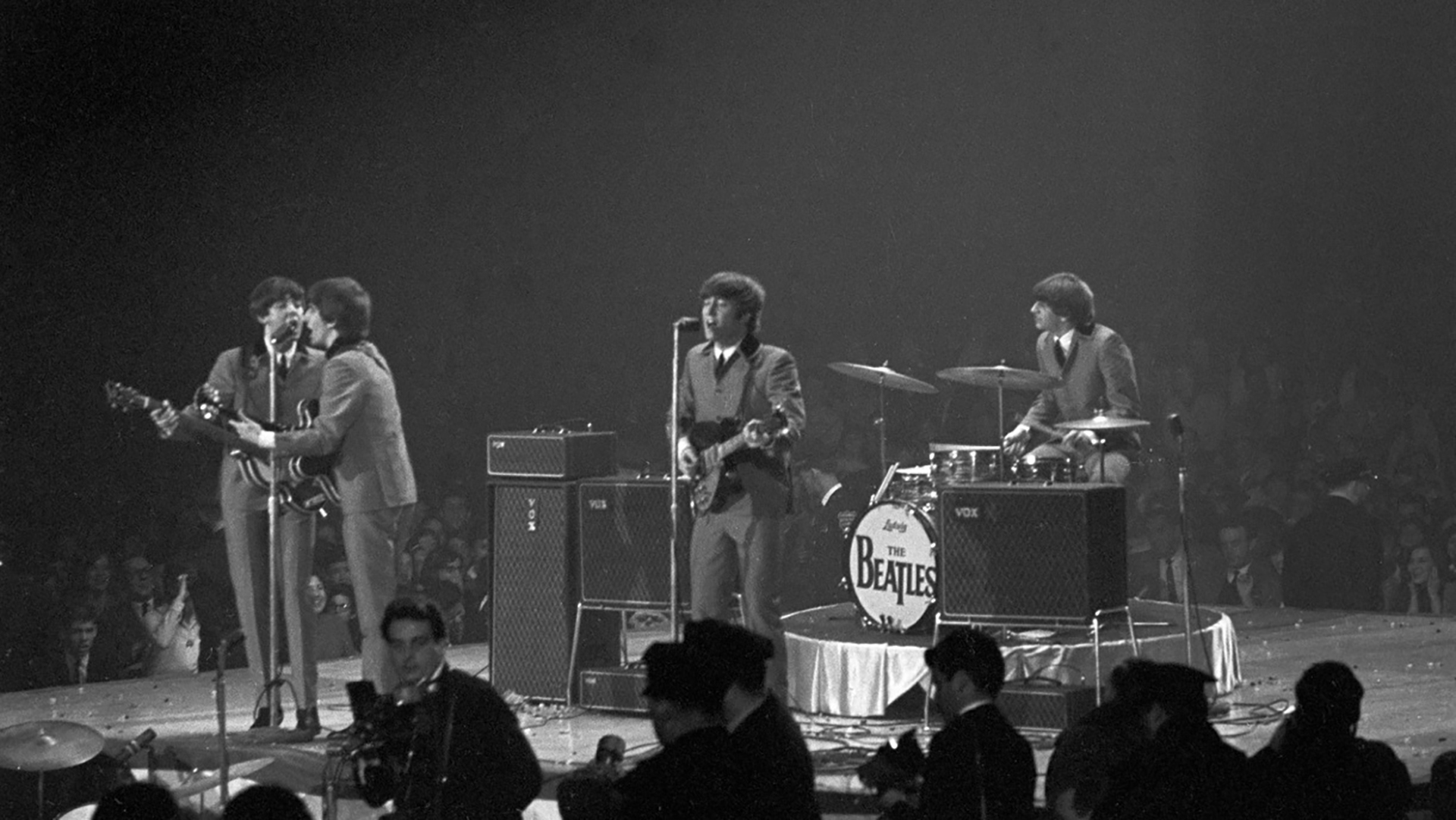 November pledge period to include acclaimed Beatles documentary, more