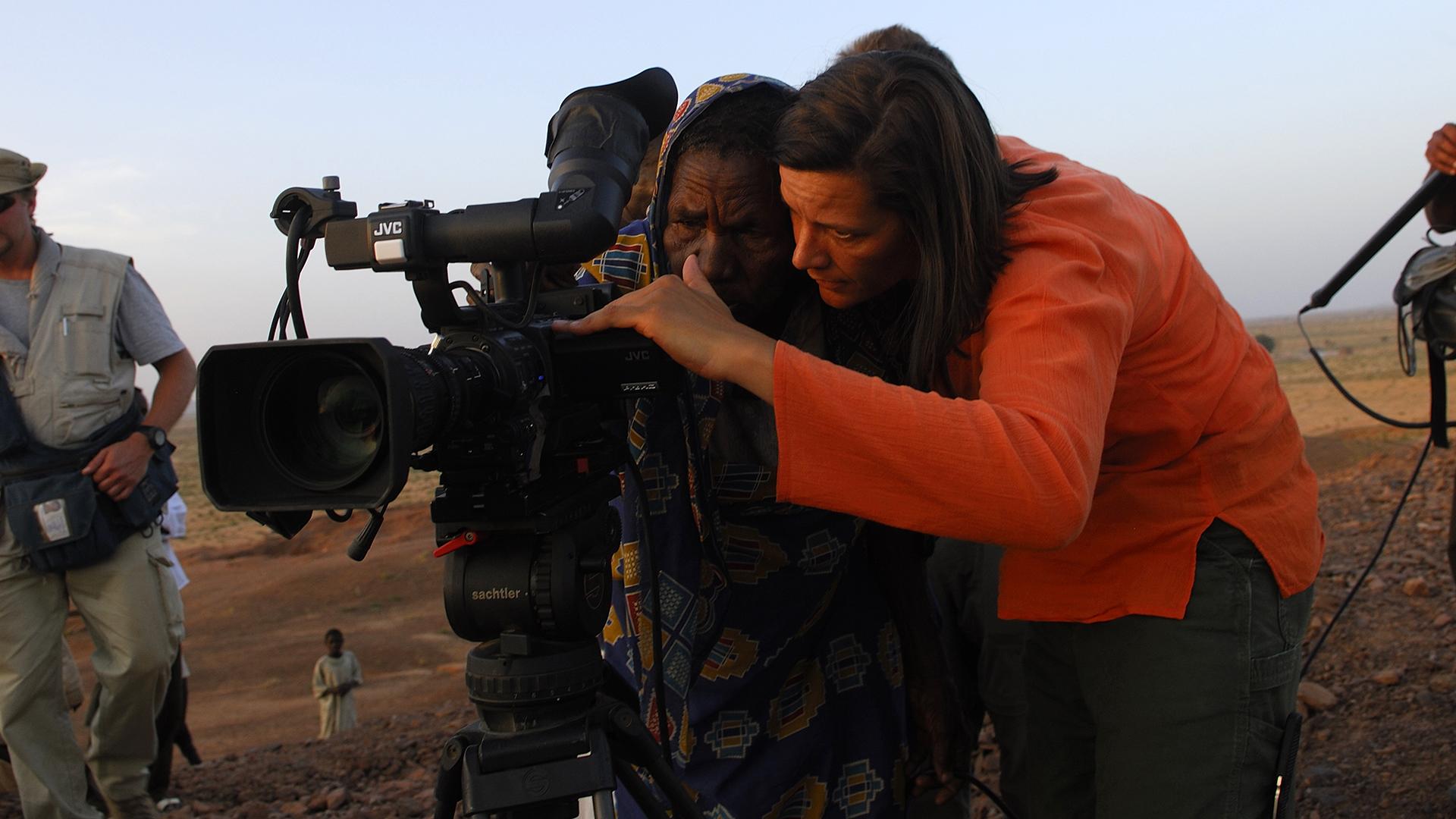 Inventive, intimate documentary 'Cameraperson' to debut on POV