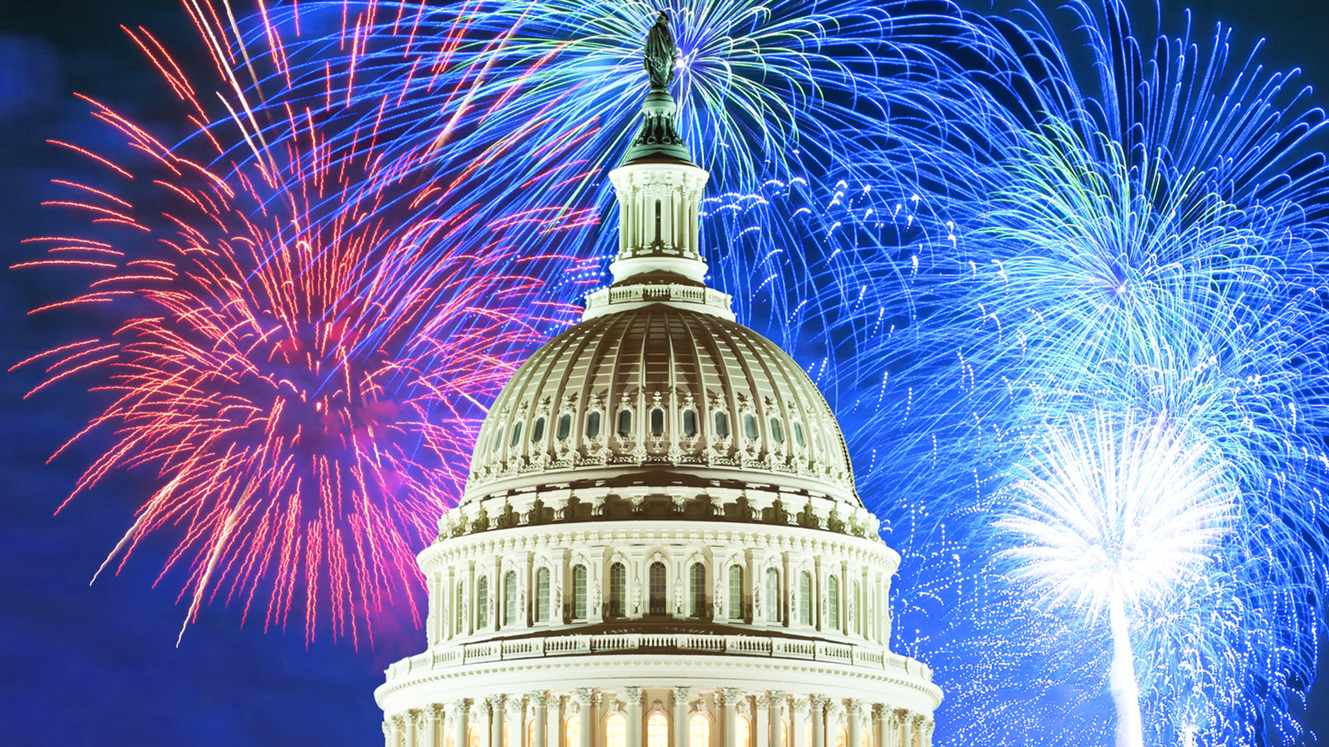 July programming highlights: 'A Capitol Fourth,' 'Murder in Suburbia,' 'Wild Alaska Live,' more