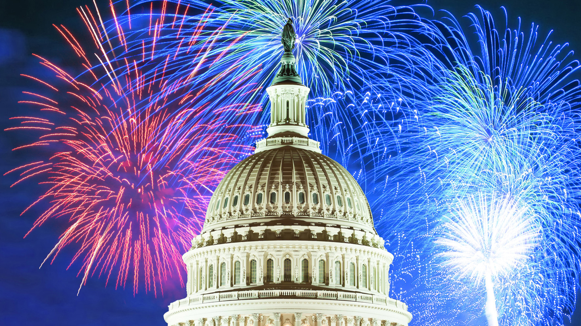 Celebrate freedom and independence with 'A Capitol Fourth'