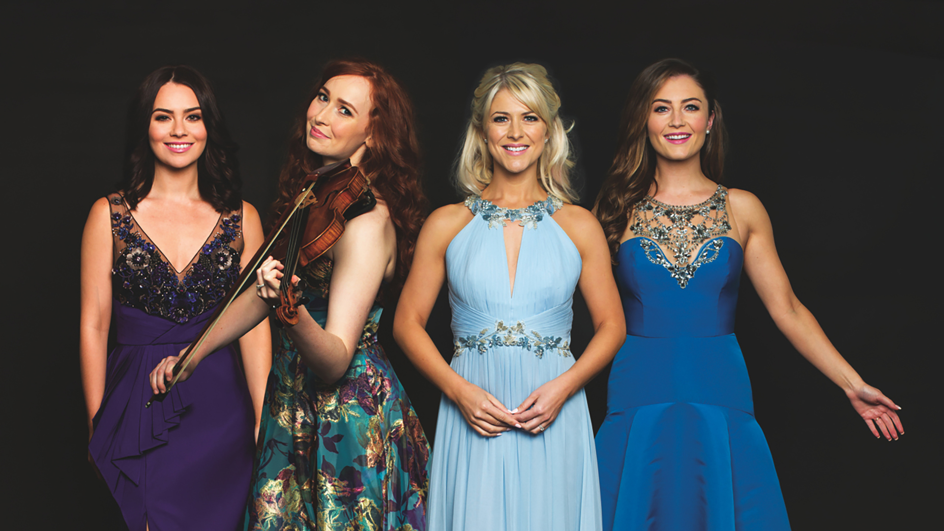 Panhandle PBS members to get special Celtic Woman offer