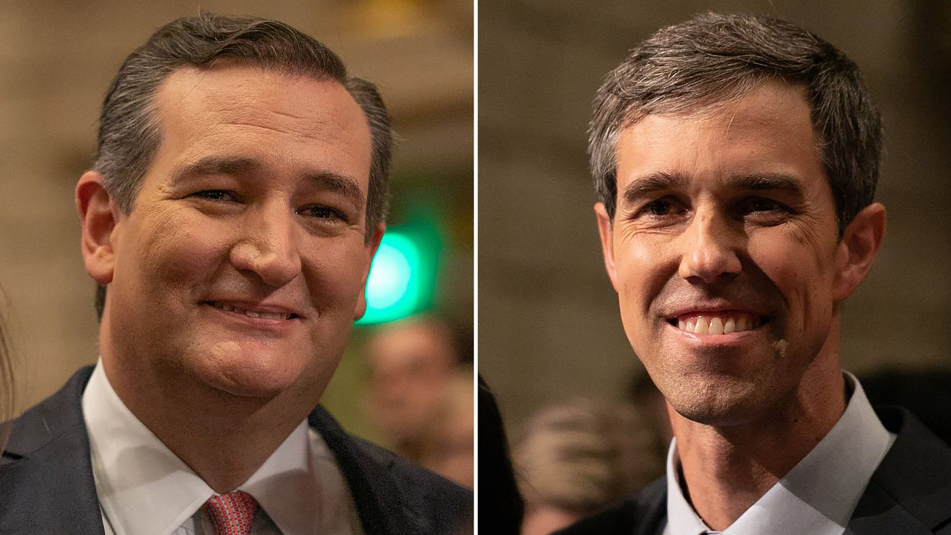 Second Cruz, O'Rourke debate will air Sunday on Panhandle PBS