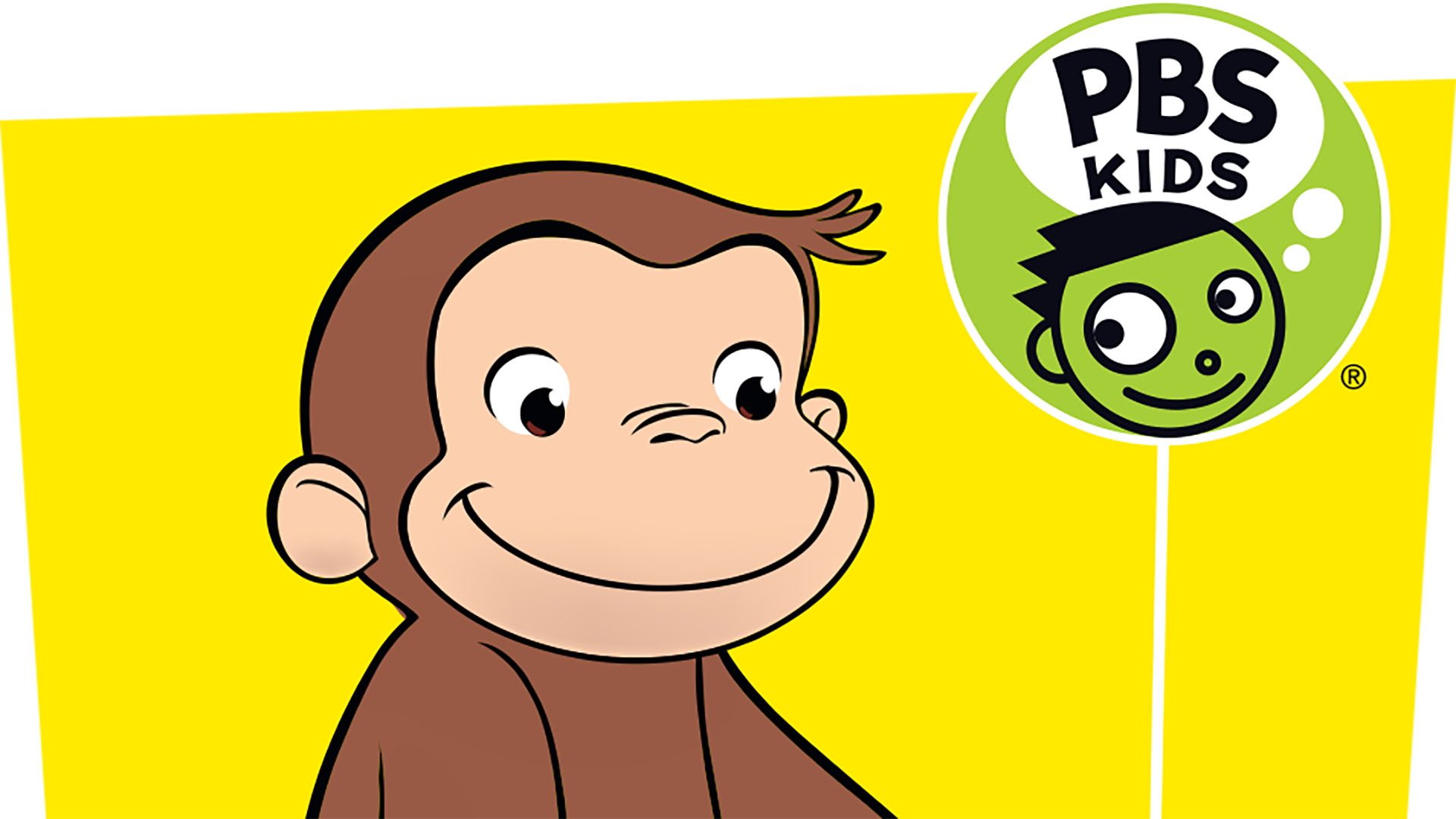 Curious George will swing into area in June