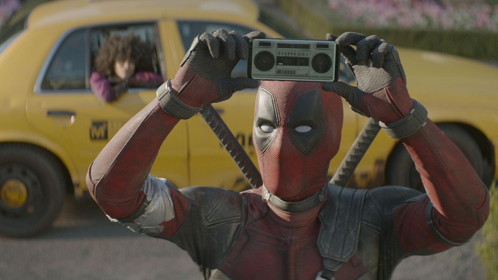 Movie Watch: Amarillo film options for May 17 to 24, with 'Deadpool 2,' 'Book Club,' more
