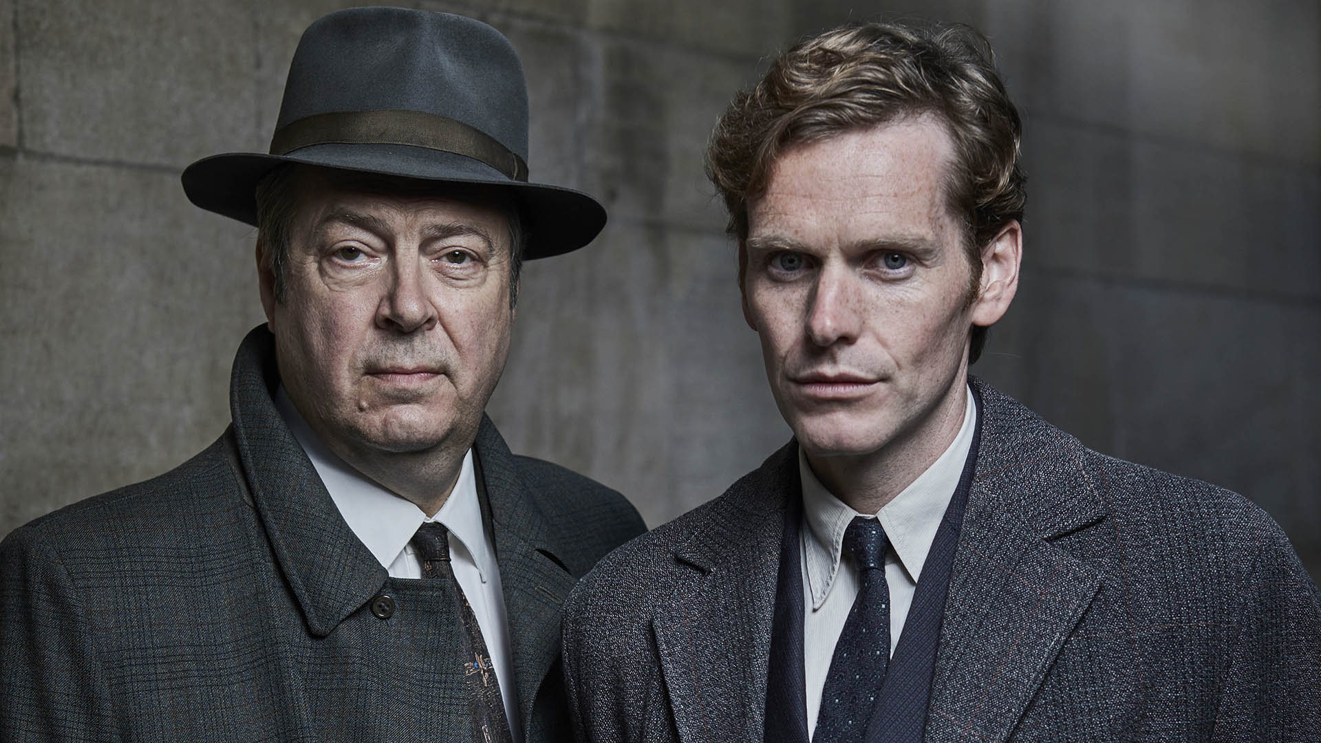 'Endeavour' heats up in Season 4 with Cold War intrigue