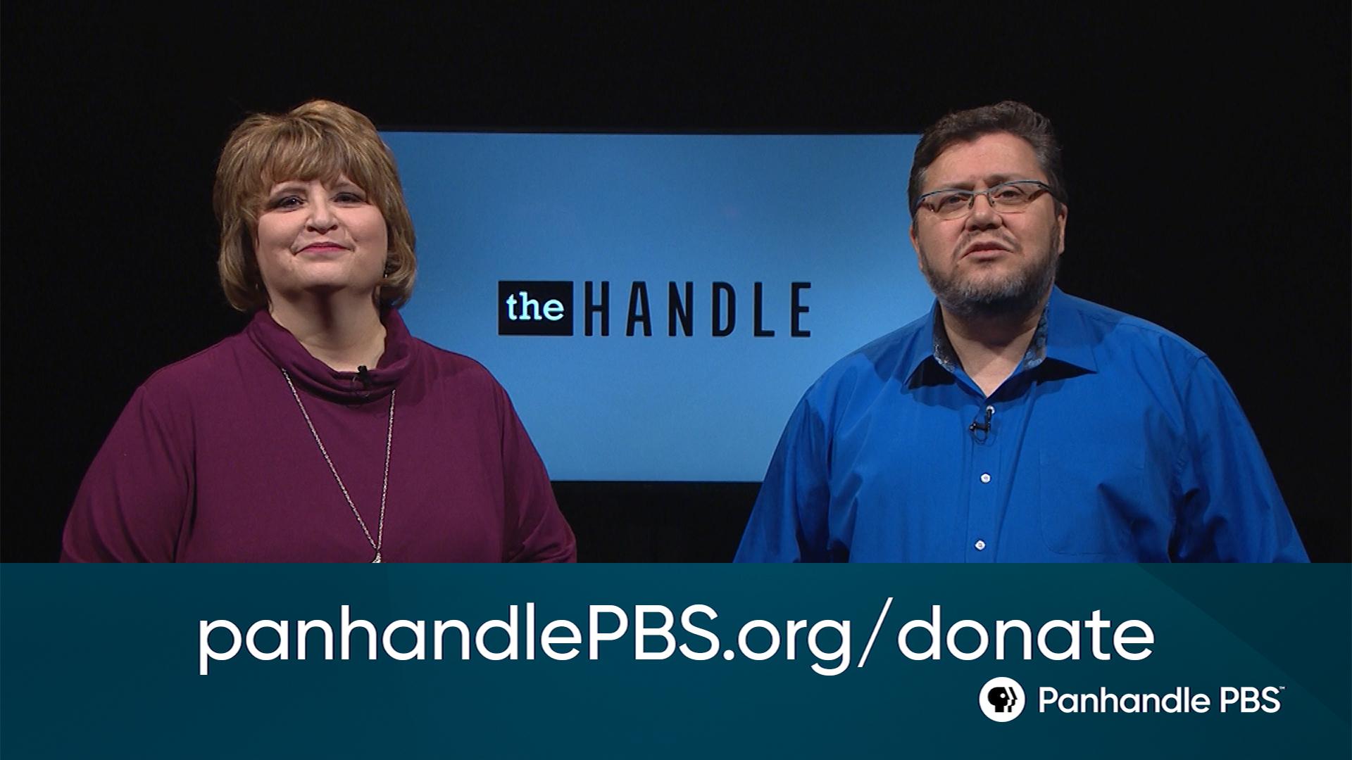 """The Handle"" premieres"