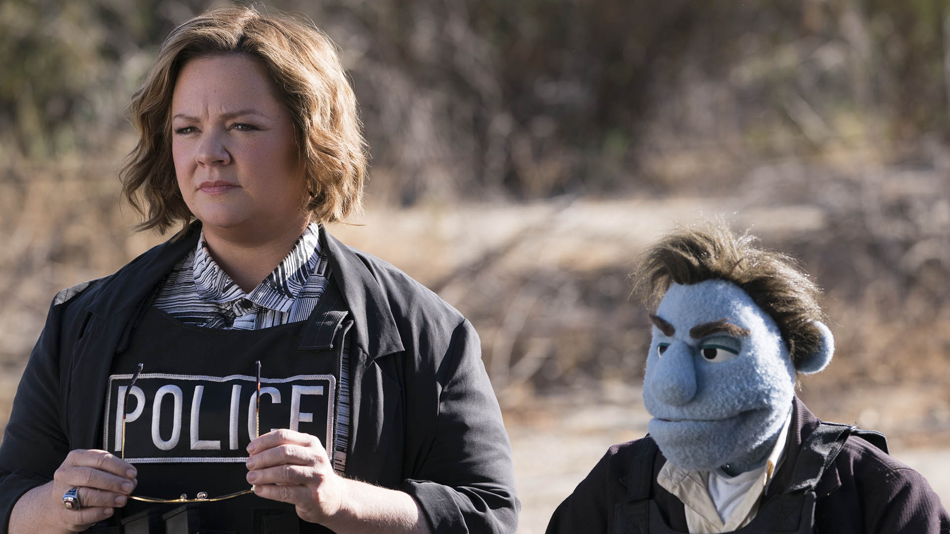 Movie Watch: Amarillo film options for Aug. 23 to 30, with 'A.X.L.,' 'Happytime Murders,' more