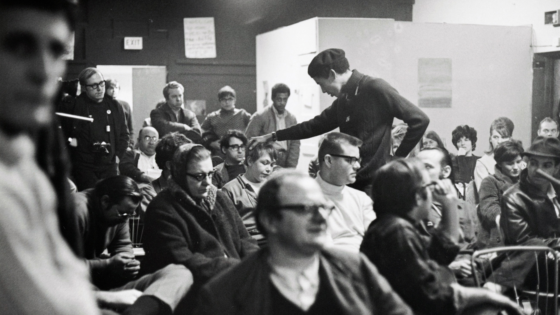 Free film screening, panel will explore legacy of community organizing