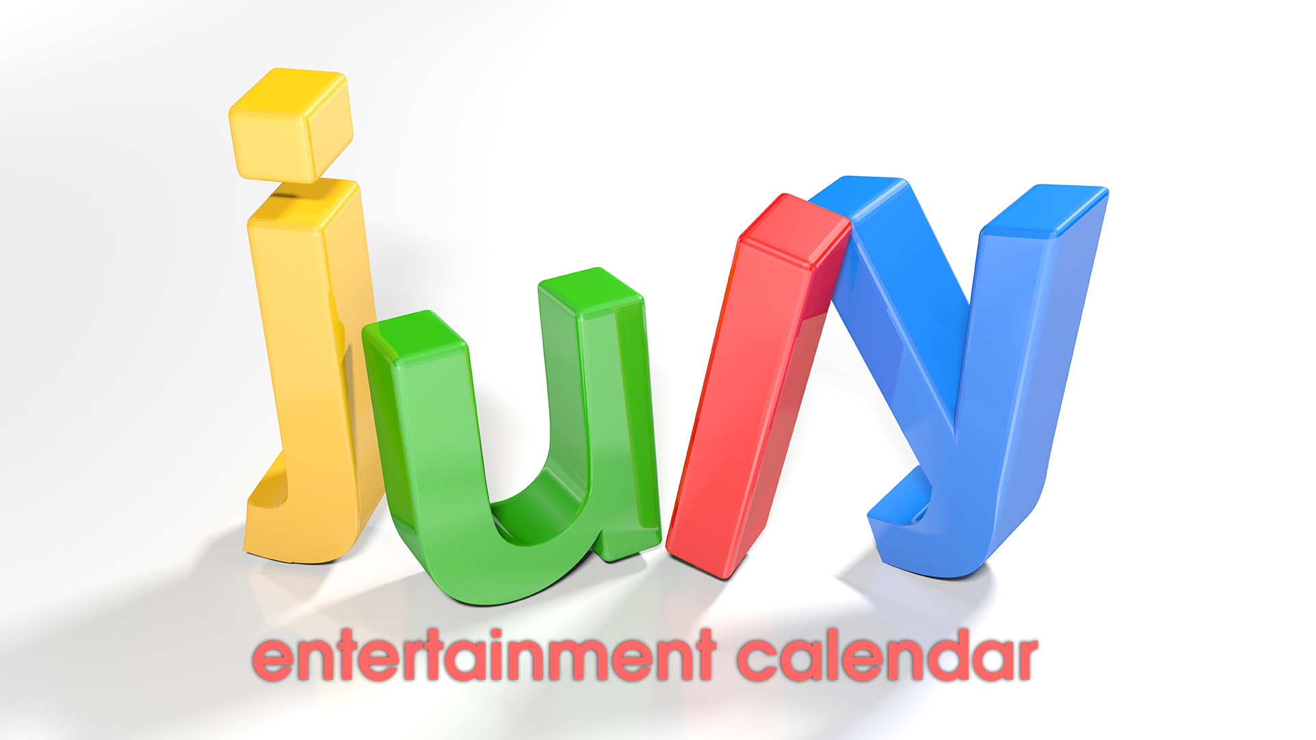 July entertainment calendar: Your complete guide to concerts, Independence Day fun, movies, events and more
